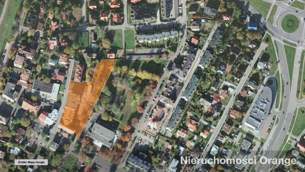 Lokal użytkowy na sprzedaż Zamość  5821m2 Foto 2