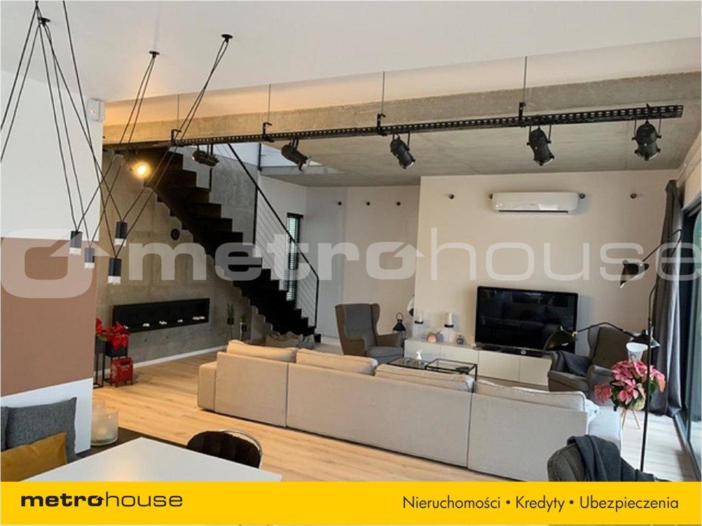 Dom na sprzedaż Okrzeszyn, Konstancin-Jeziorna  212m2 Foto 4