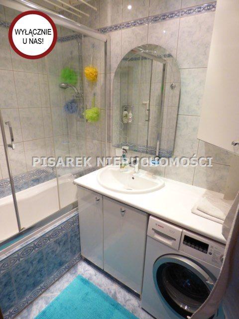 Mieszkanie trzypokojowe na wynajem Warszawa, Mokotów, Stegny, Soczi  53m2 Foto 9