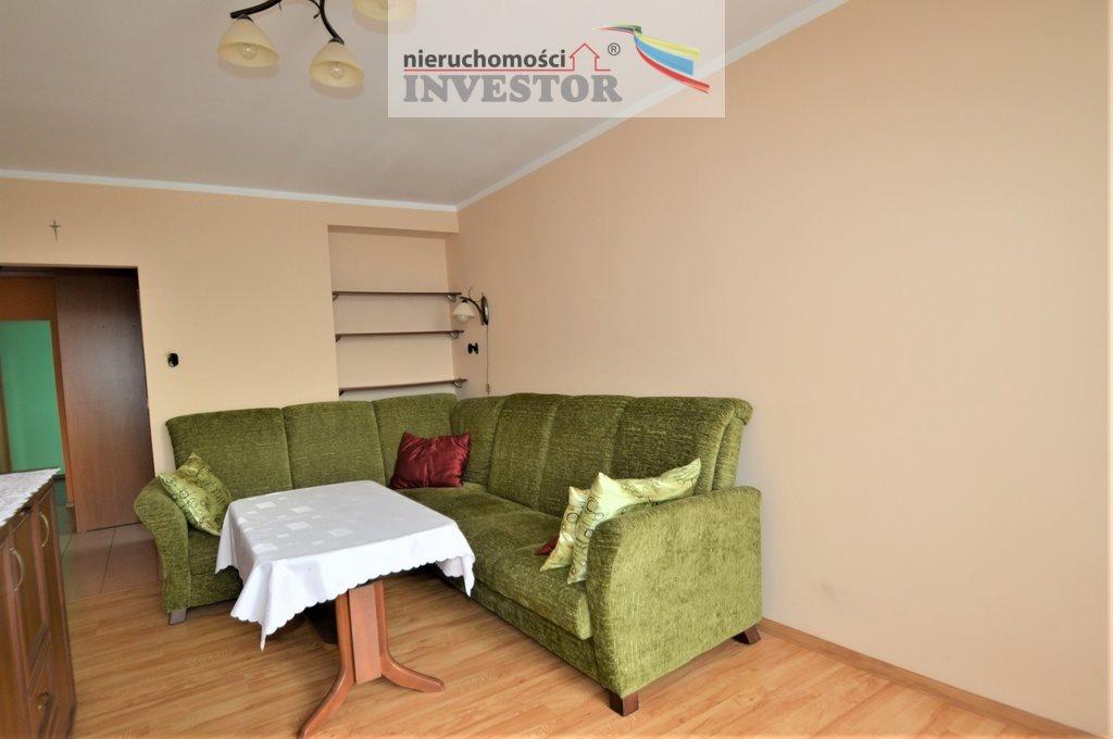 Mieszkanie trzypokojowe na wynajem Opole, Zaodrze  54m2 Foto 1