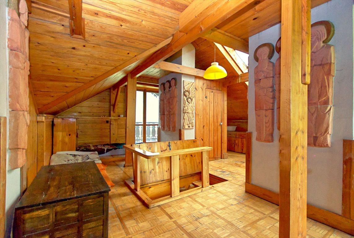 Dom na sprzedaż Józefów  400m2 Foto 13