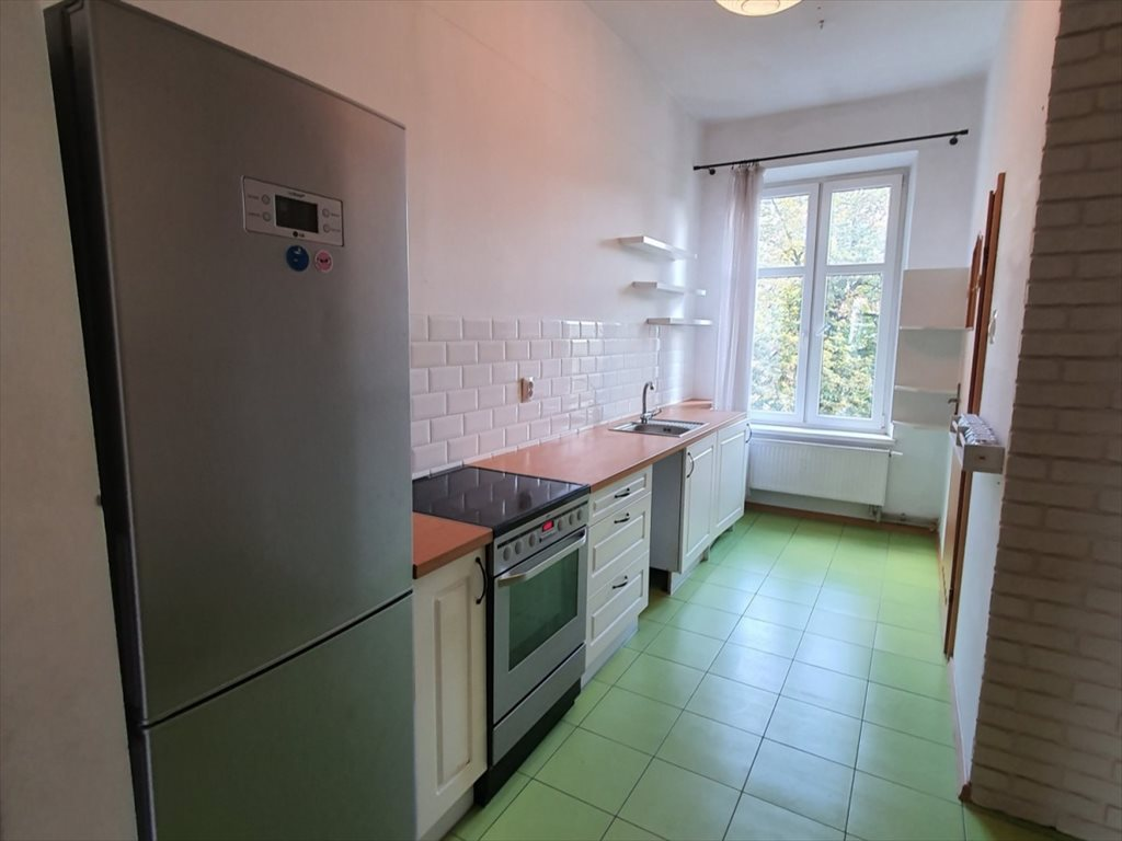 Mieszkanie trzypokojowe na sprzedaż Łódź, Polesie, 1 Maja  77m2 Foto 8