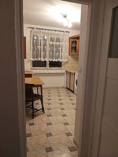 Mieszkanie dwupokojowe na wynajem Wrocław, Stare Miasto, Szczepin, Słubicka  50m2 Foto 5