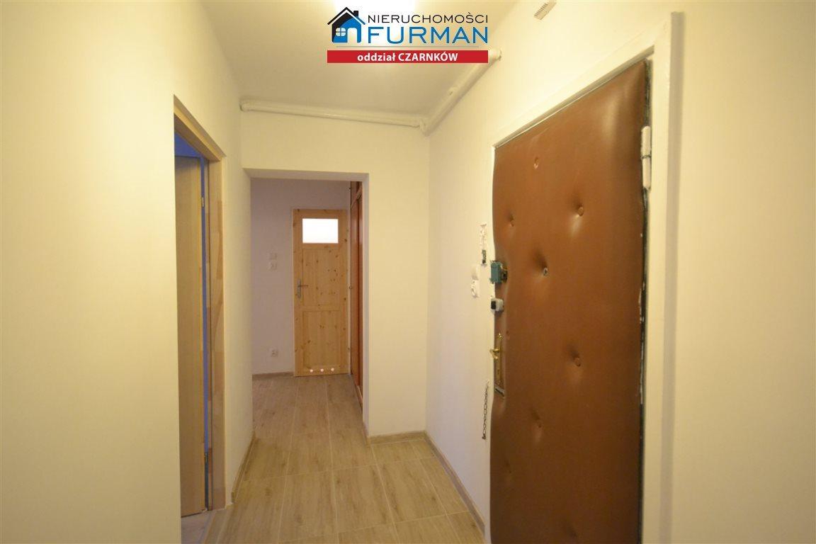 Mieszkanie dwupokojowe na wynajem Czarnków  50m2 Foto 6