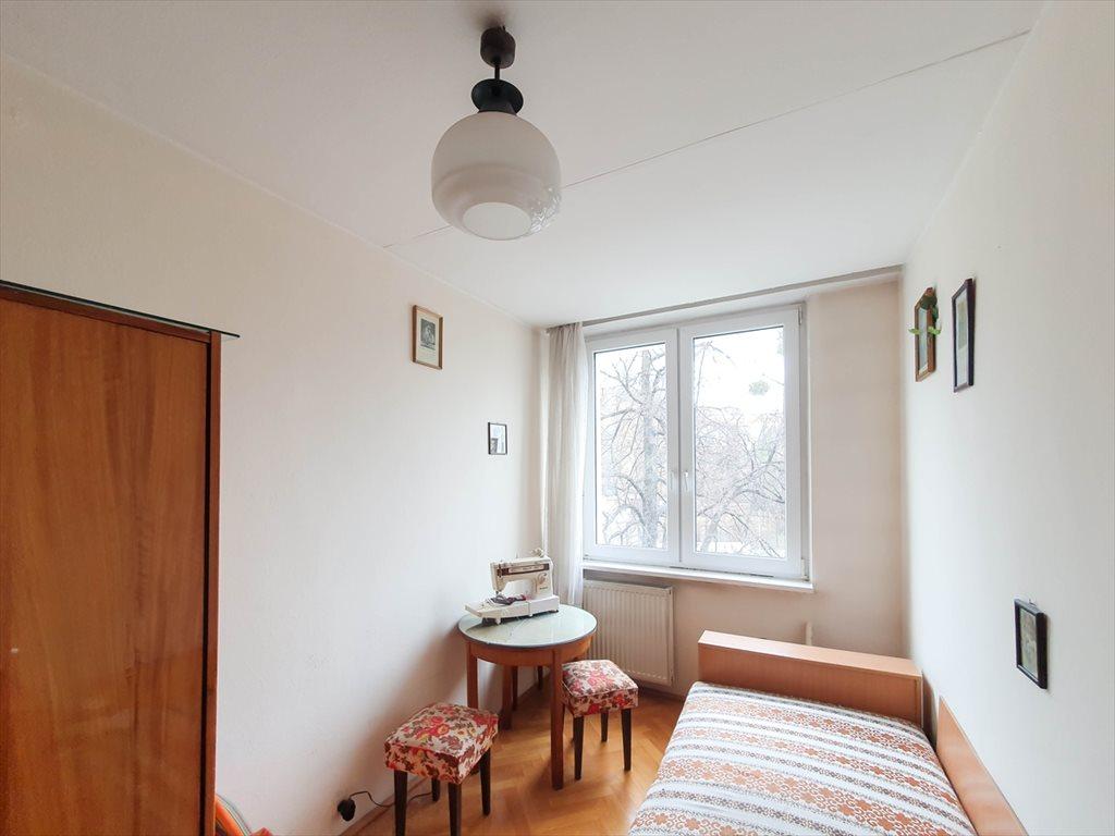 Mieszkanie trzypokojowe na sprzedaż Warszawa, Wola, Górczewska 10  53m2 Foto 7