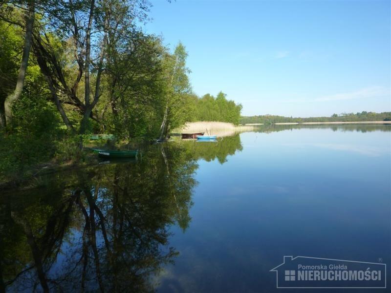 Działka siedliskowa na sprzedaż Śmiadowo, Jezioro, Las, działka  3000m2 Foto 5
