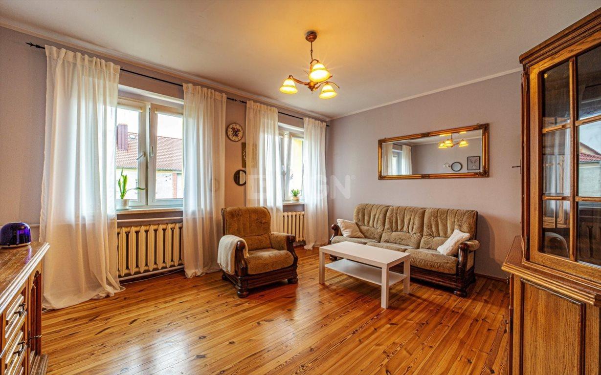 Mieszkanie trzypokojowe na wynajem Bolesławiec, Zagłoby  64m2 Foto 2