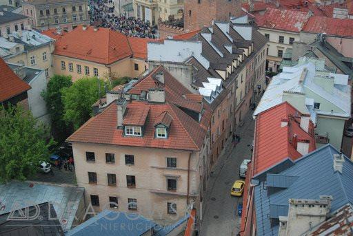 Mieszkanie trzypokojowe na sprzedaż Lublin, Jezuicka  116m2 Foto 12