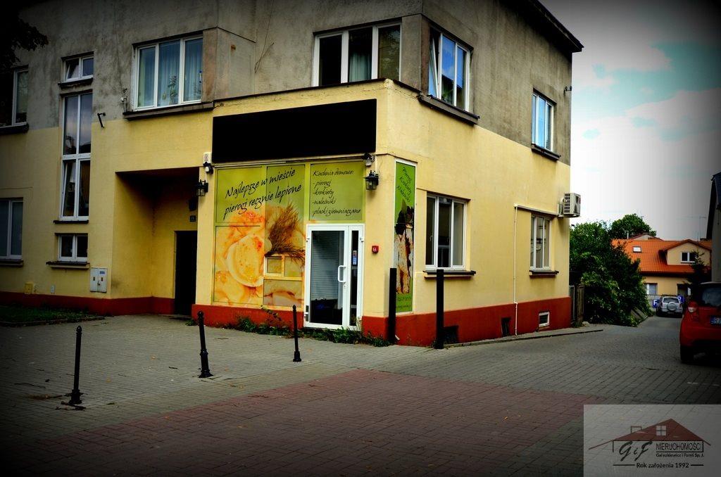 Lokal użytkowy na sprzedaż Jarosław, Józefa Ignacego Kraszewskiego  119m2 Foto 1
