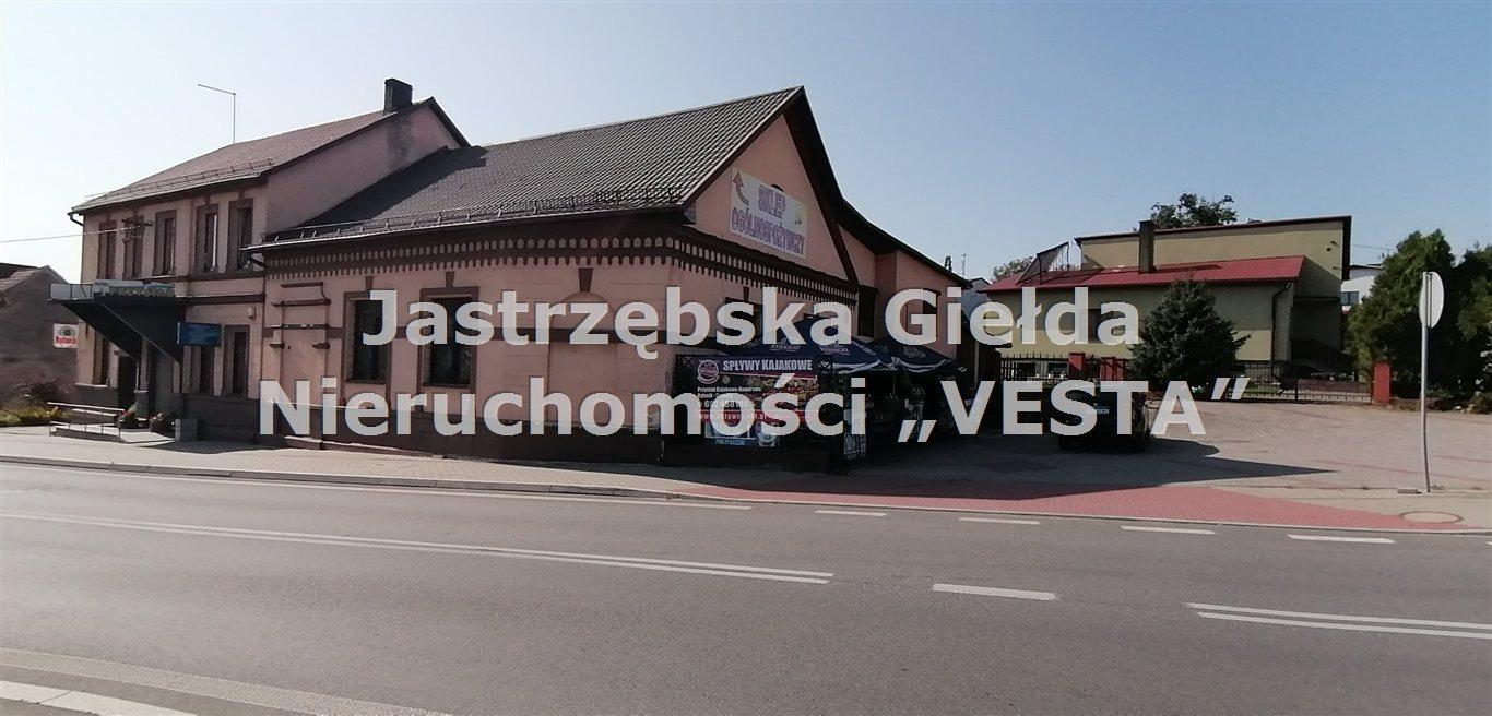 Lokal użytkowy na sprzedaż Rybnik, Stodoły  320m2 Foto 2