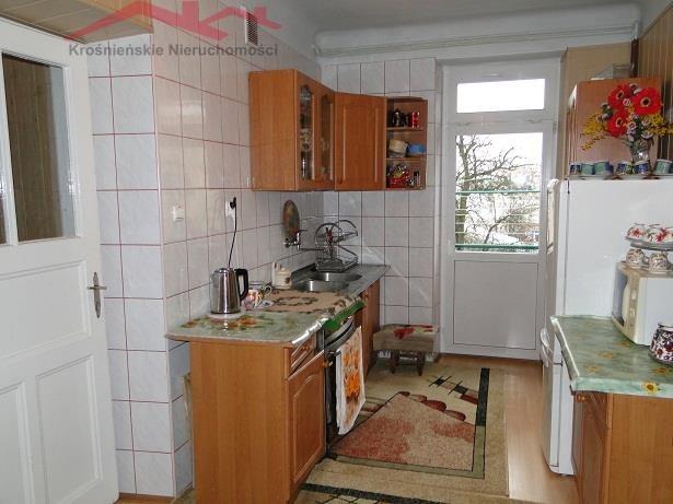 Mieszkanie trzypokojowe na sprzedaż Krosno, Śródmieście  110m2 Foto 6