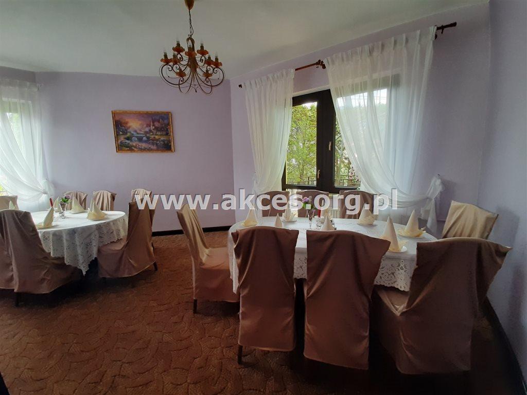 Lokal użytkowy na sprzedaż Piaseczno, Zalesie Dolne  300m2 Foto 5