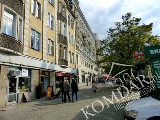 Lokal użytkowy na wynajem Warszawa, Śródmieście, Mirów, al. Jana Pawła II  128m2 Foto 4