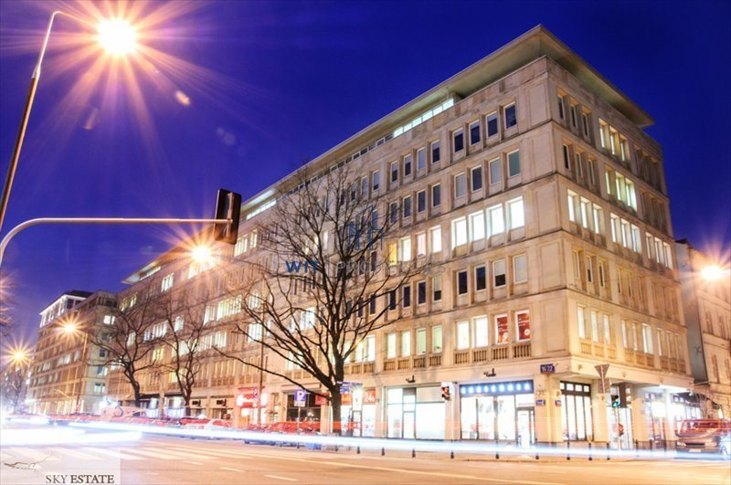 Lokal użytkowy na wynajem Warszawa, Śródmieście, Krucza  160m2 Foto 1