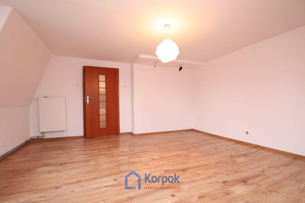 Mieszkanie dwupokojowe na sprzedaż Bytom, ks. Feliksa Zielińskiego  45m2 Foto 13