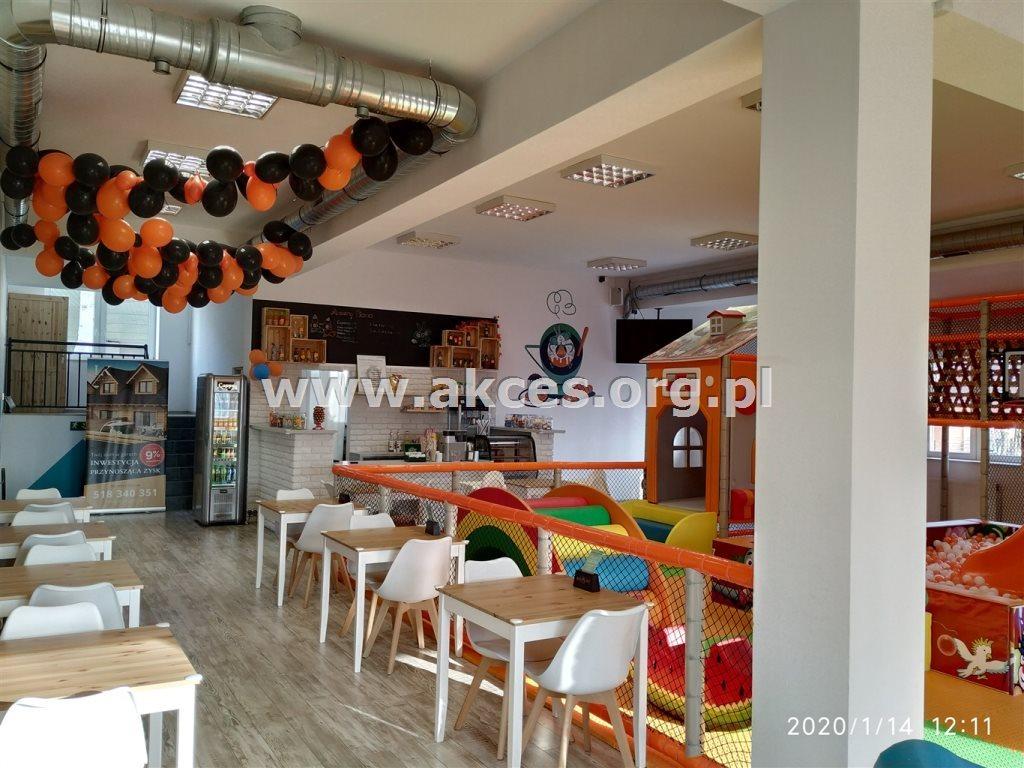 Lokal użytkowy na sprzedaż Wołomin, Centrum  680m2 Foto 3