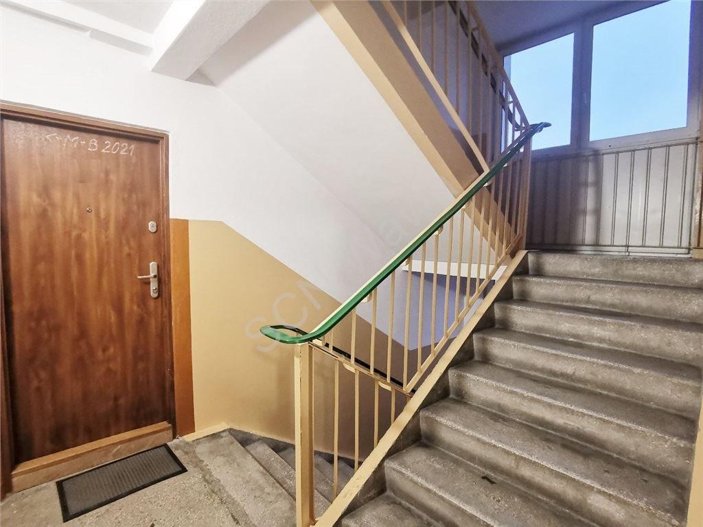 Mieszkanie trzypokojowe na sprzedaż Warszawa, Bemowo, Muszlowa  62m2 Foto 12
