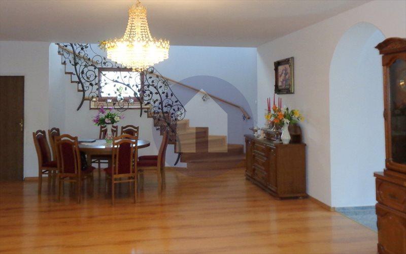 Dom na sprzedaż Świebodzice, Ciernie  280m2 Foto 1