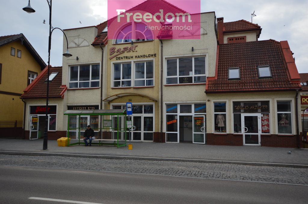 Lokal użytkowy na wynajem Ełk, Armii Krajowej  60m2 Foto 8