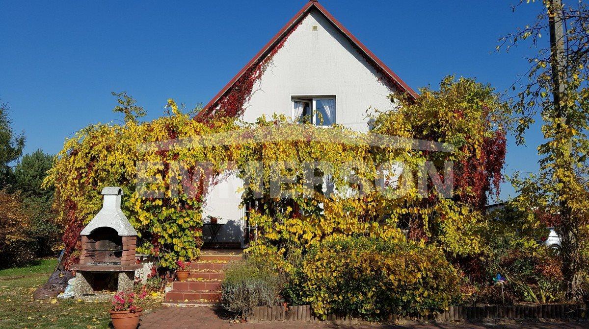 Dom na sprzedaż Brzezia Łąka  120m2 Foto 1