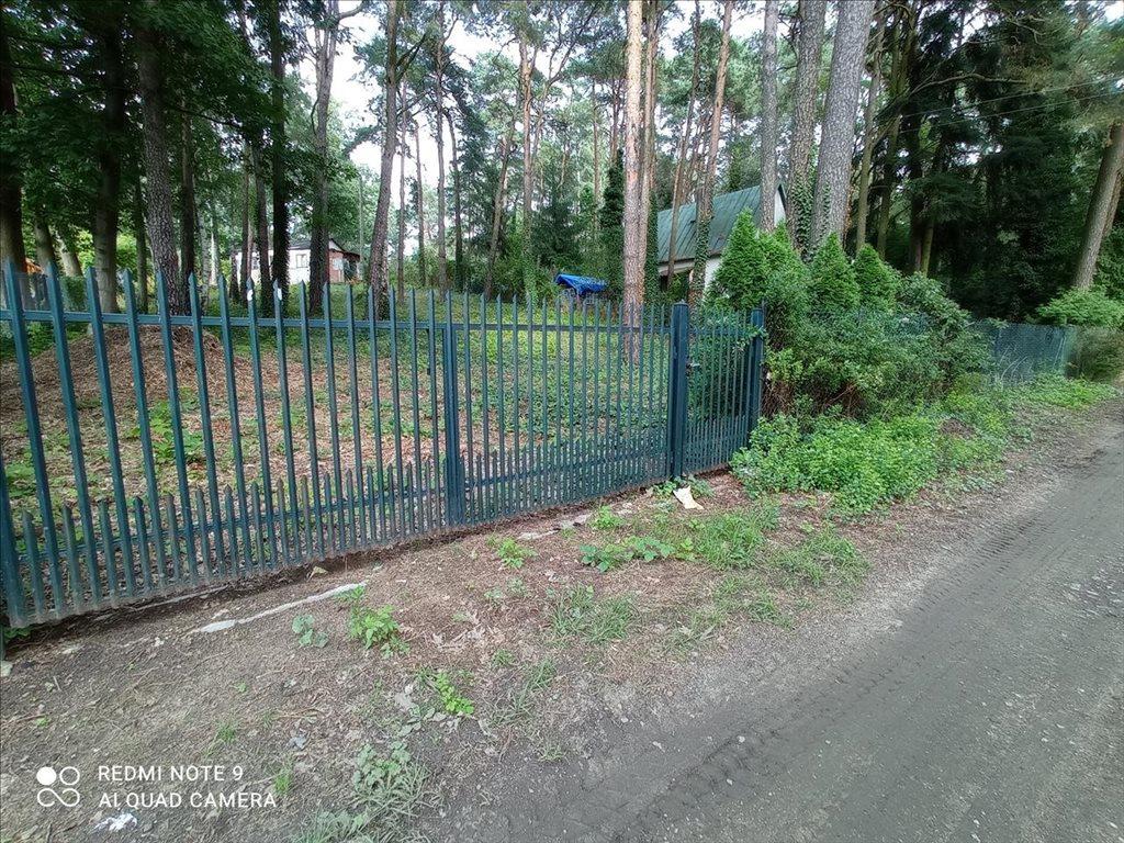 Działka budowlana na sprzedaż Konstantynów Łódzki, Konstantynów Łódzki  1425m2 Foto 1