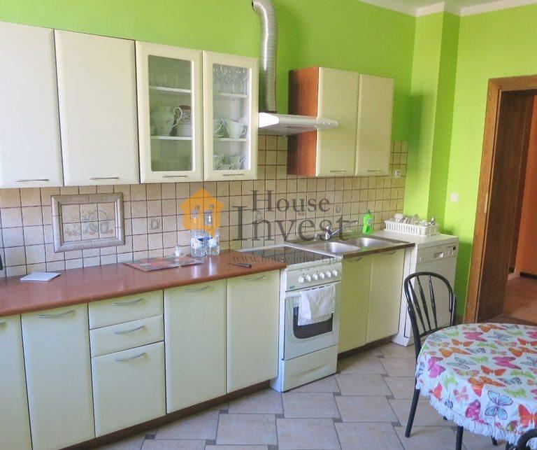 Mieszkanie trzypokojowe na wynajem Legnica, Chojnowska  125m2 Foto 8