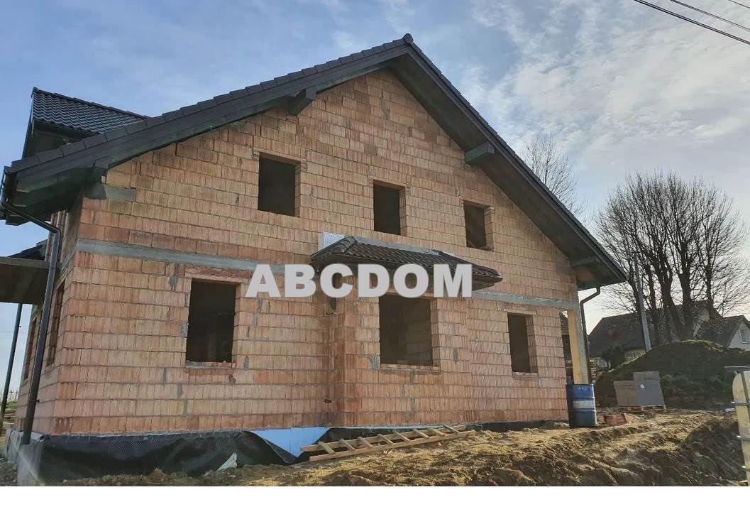 Dom na sprzedaż Zagórze, Zagórze/ Wieliczka  129m2 Foto 11