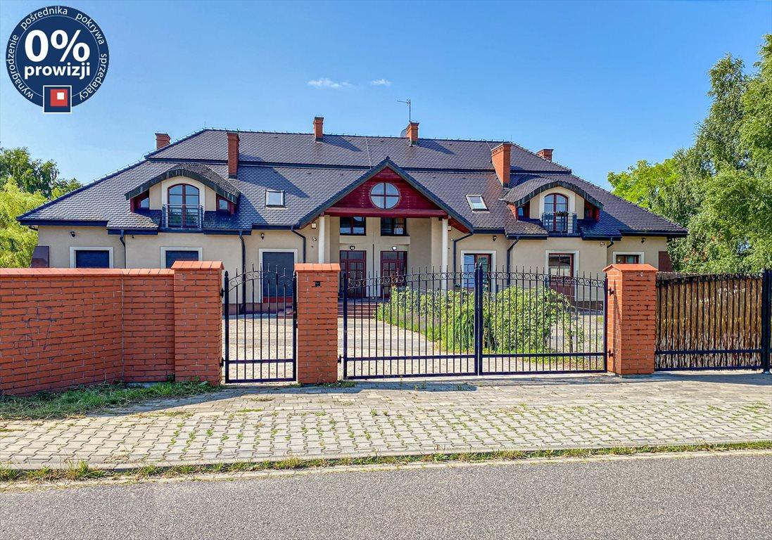 Dom na sprzedaż Katowice, Piotrowice, katowice  305m2 Foto 1