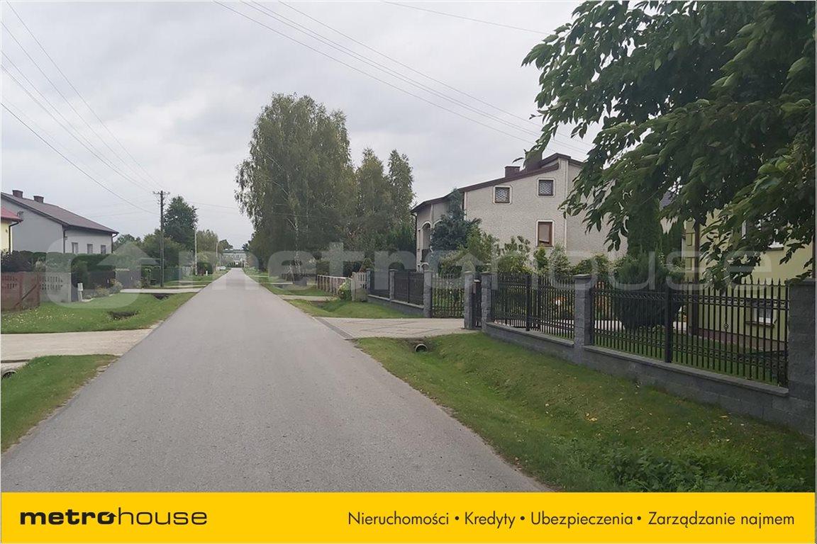 Działka budowlana na sprzedaż Sierakowice Prawe, Skierniewice  17000m2 Foto 3