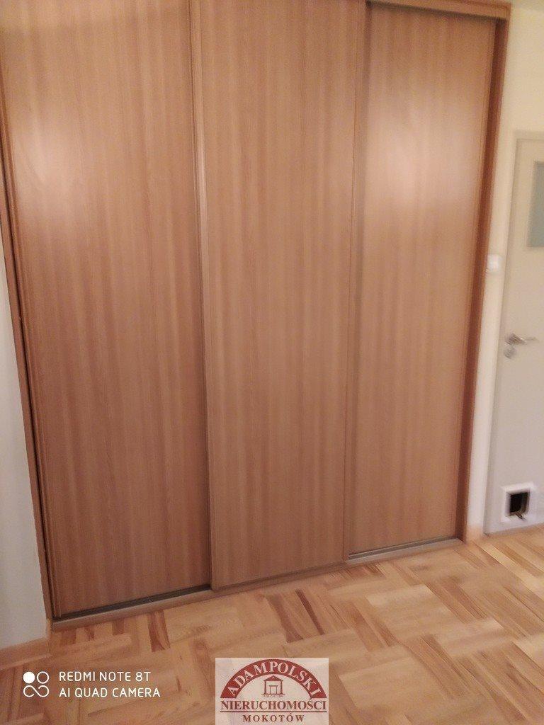 Mieszkanie trzypokojowe na sprzedaż Warszawa, Mokotów, Służew, Sonaty  62m2 Foto 9