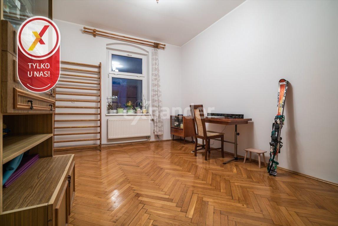 Mieszkanie czteropokojowe  na sprzedaż Wrocław, Jedności Narodowej  98m2 Foto 11