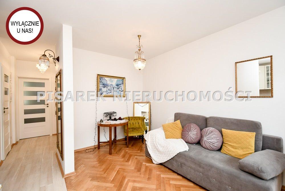 Mieszkanie trzypokojowe na sprzedaż Warszawa, Śródmieście, Centrum, Gamerskiego  55m2 Foto 3