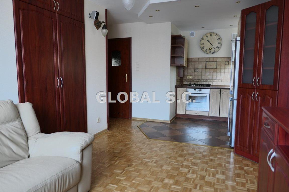 Mieszkanie trzypokojowe na sprzedaż Kraków, Grzegórzki  50m2 Foto 2
