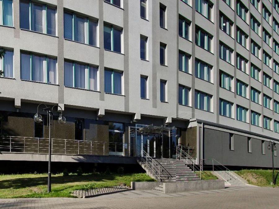 Lokal użytkowy na wynajem Chorzów, Batory  18m2 Foto 1