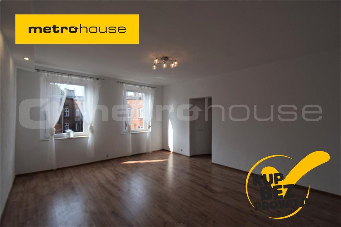 Mieszkanie dwupokojowe na sprzedaż Chorzów, Chorzów II, Stabika  43m2 Foto 1