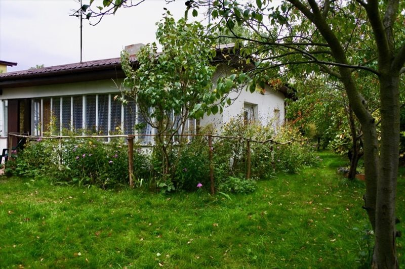 Dom na sprzedaż Łódź, Widzew, Służbowa  88m2 Foto 1