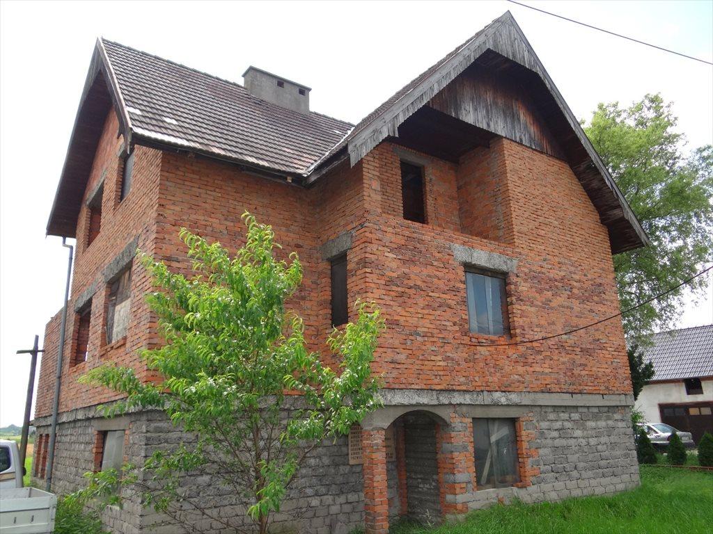 Dom na sprzedaż Komprachcice  300m2 Foto 1