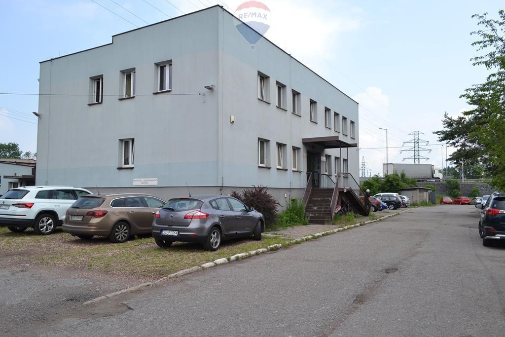Lokal użytkowy na wynajem Gliwice, Pszczyńska  8612m2 Foto 1