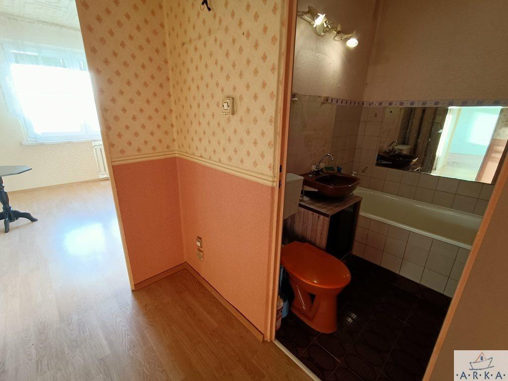 Mieszkanie dwupokojowe na sprzedaż Szczecin, Książąt Pomorskich, Łucznicza  49m2 Foto 12