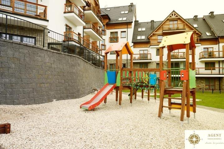 Mieszkanie trzypokojowe na sprzedaż Szklarska Poręba, Hugo Kołłątaja  67m2 Foto 7