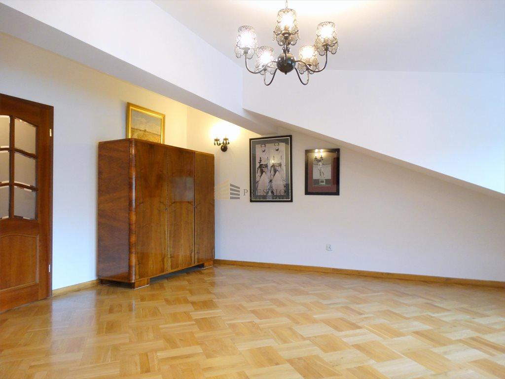 Dom na sprzedaż Warszawa, Mokotów, Wołodyjowskiego  300m2 Foto 11