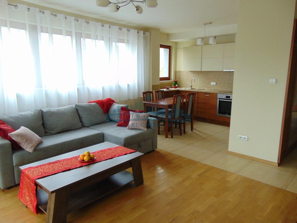 Mieszkanie trzypokojowe na sprzedaż Warszawa, Śródmieście  72m2 Foto 1