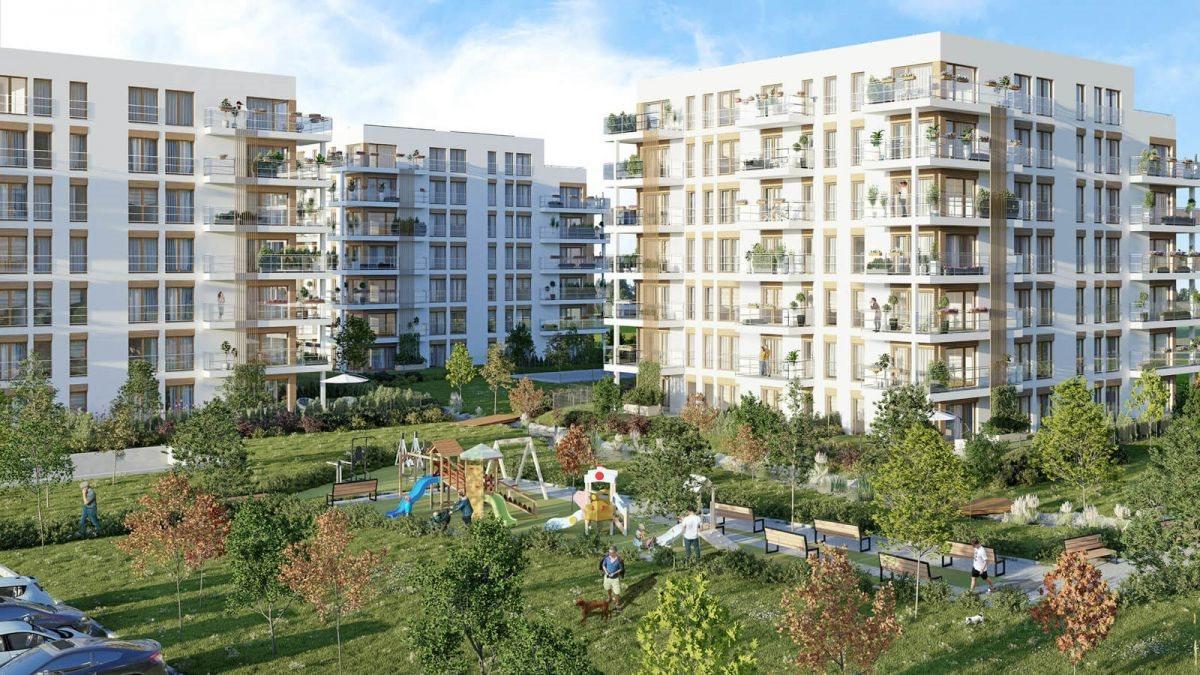 Mieszkanie trzypokojowe na sprzedaż Lublin, Węglinek, Kwarcowa  53m2 Foto 3