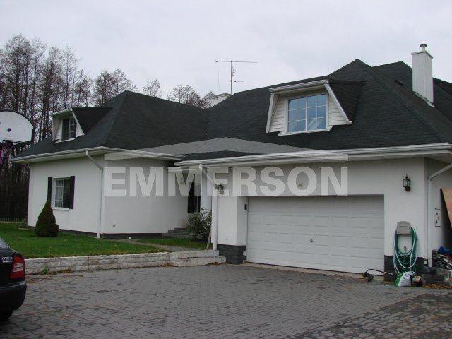 Dom na sprzedaż Piaseczno, Żabieniec  390m2 Foto 8
