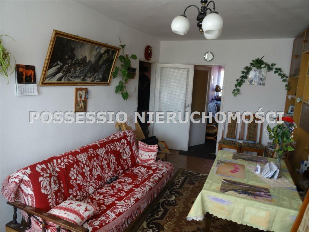 Mieszkanie dwupokojowe na sprzedaż Strzegom  43m2 Foto 2
