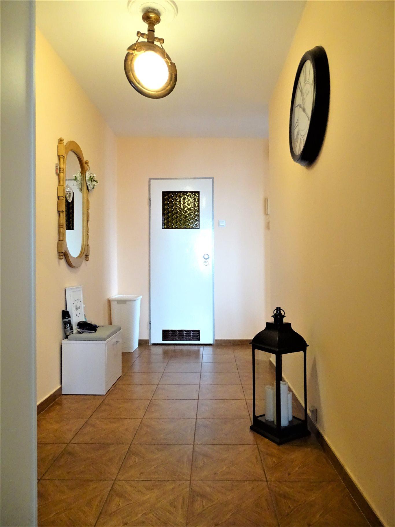 Mieszkanie trzypokojowe na sprzedaż Bytom, Szombierki, Bałtycka  65m2 Foto 12