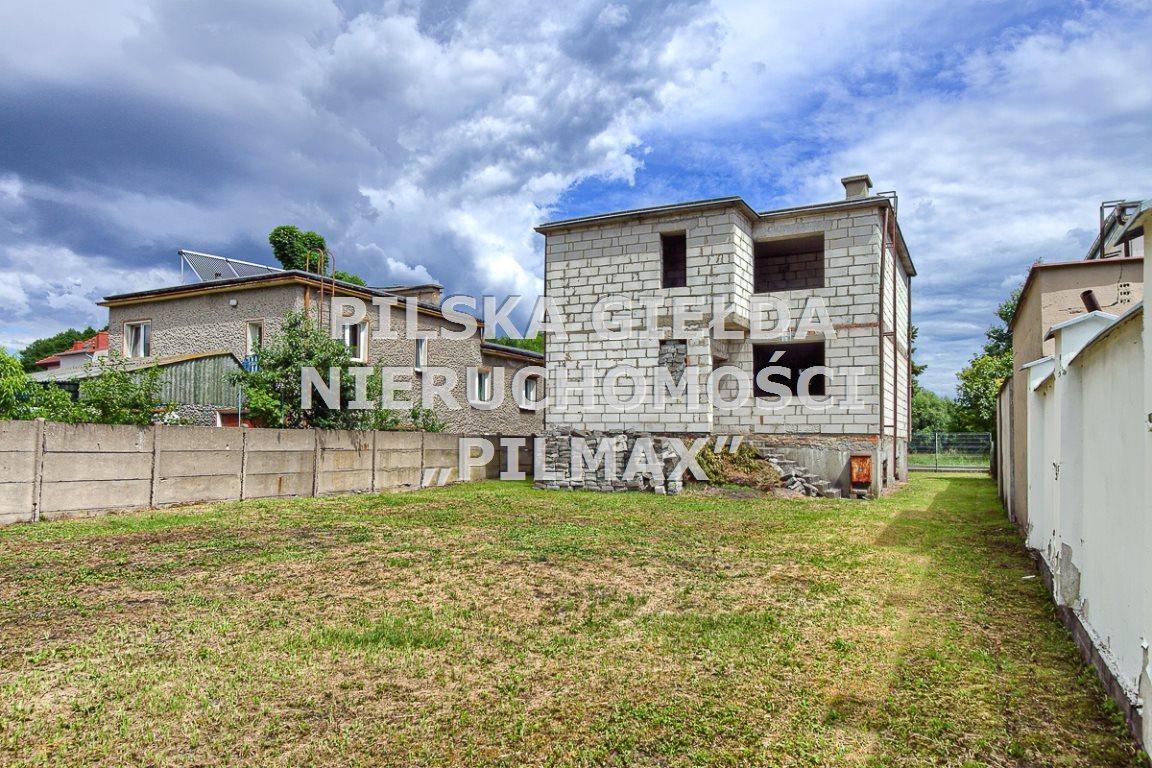 Dom na sprzedaż Piła, Śródmieście  156m2 Foto 2