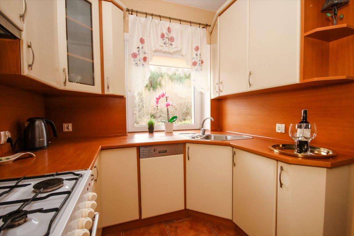 Mieszkanie trzypokojowe na sprzedaż Rumia  80m2 Foto 7