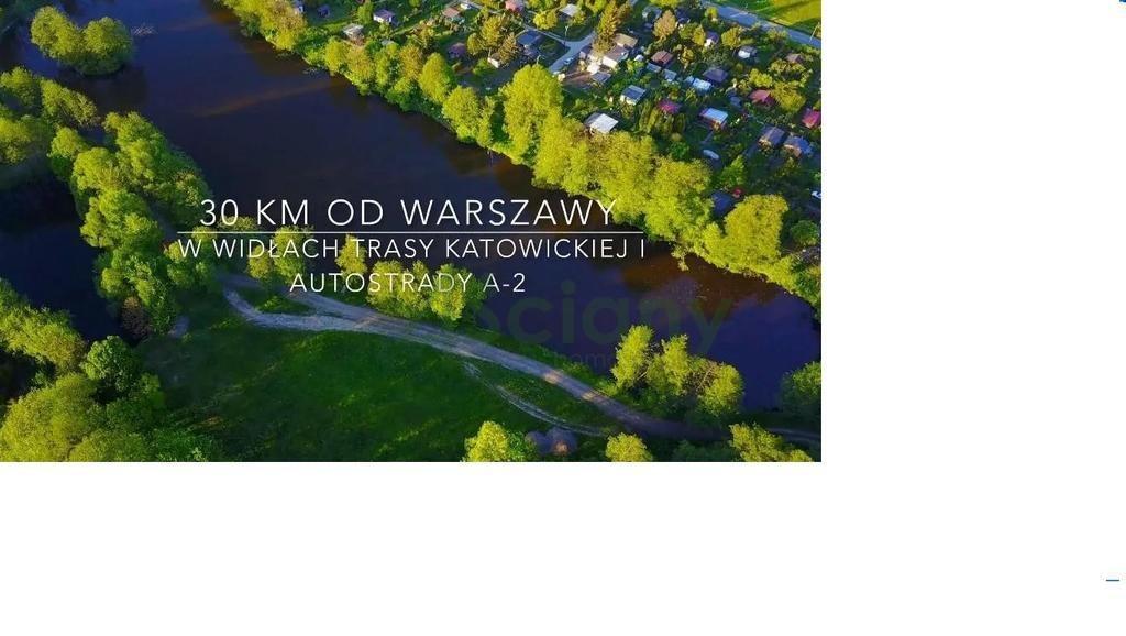 Działka inwestycyjna na sprzedaż Grodzisk Mazowiecki  53200m2 Foto 3