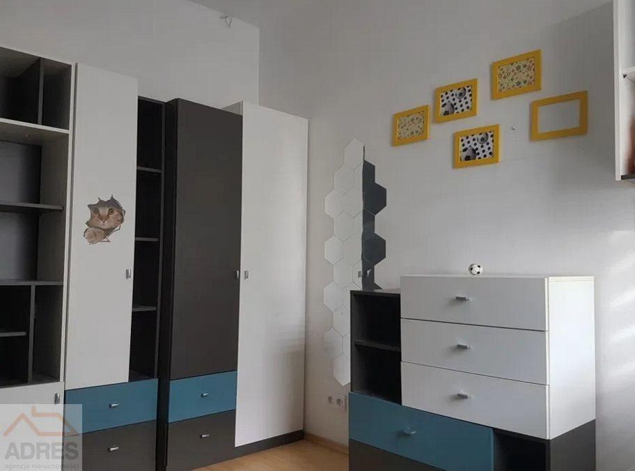 Mieszkanie czteropokojowe  na wynajem Warszawa, Targówek, Zacisze, Samarytanka  75m2 Foto 6